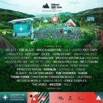 El BBK Live 2019 contará con The Strokes, Rosalía o Thom Yorke