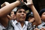Récord negativo en prensa: 251 periodistas encarcelados en el mundo