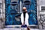 'Sonrisa' y 'Étnico', fotografías ganadoras en 'Africanas en España'