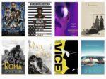 Óscar 2019: 'Roma' y 'La favorita' protagonistas de las nominaciones