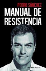 Manual de resistencia: 7 libros publicados por presidentes
