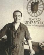 Universo Lorca, la web que reúne la vida y obras del poeta granadino