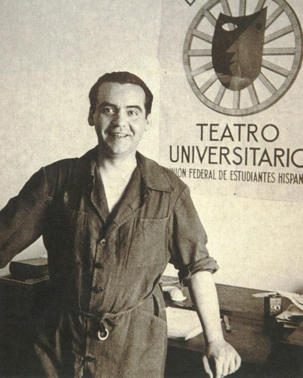 Universo Lorca