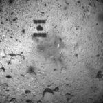 Vídeo: Japón difunde el vídeo de su aterrizaje en el asteroide Ryugu