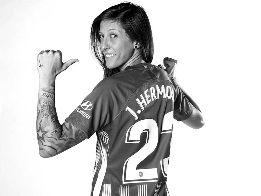 Jenni Hermoso