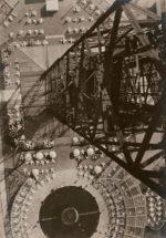 Una muestra repasa la obra de Moholy Nagy, el fotógrafo experimentador
