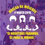 8M: 9 motivos para participar en la huelga feminista