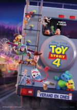 Vídeo: La película 'Toy Story 4' anuncia su tráiler definitivo