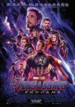 'Vengadores Endgame', mejor estreno mundial y en España