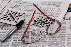 crucigramas y sudokus