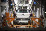 Las 10 factorías de coches que más producen en España