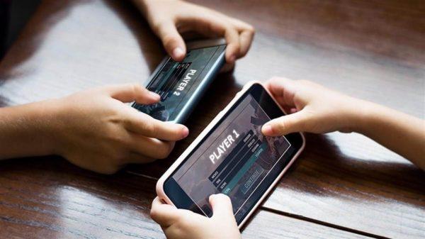 gaming móvil