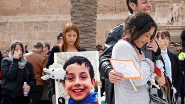 juicio contra Ana Julia Quezada